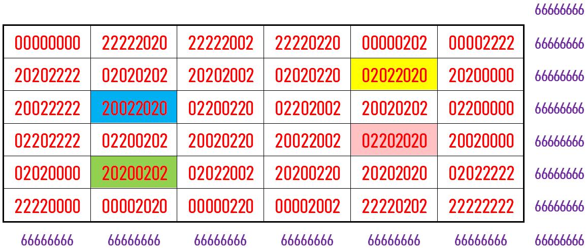 m-6x6